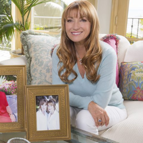 Jane Seymour Home Decor