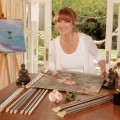 Jane Seymour Partners with FOTIOU