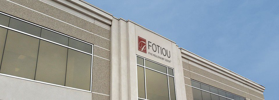 FOTIOU Headquarters